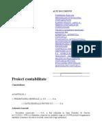 123605500-Proiect-contabilitate