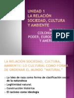 Power Quijano y Epistemologia