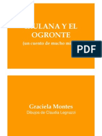 Irulana y El Ogronte