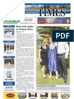 May 31, 2013 Strathmore Times