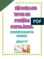 ALBUM CON LOS TIPOS DE POEMAS POPULARES.docx