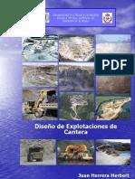 DISEÑO Y EXPLOTACION MINERA
