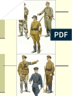 Germany's Eastern Front Allies (Uniforms)