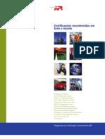 2008 152 Moody Brochure Portuguese