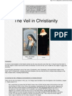 The Veil in Christianity