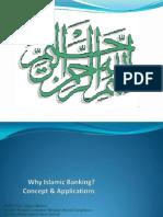 Why Islamic Banking by Ehsan Waquar Ahmad