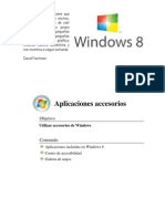 Manual Windows 8 - Sesion4