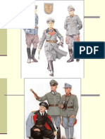 German Commanders (Uniforms)