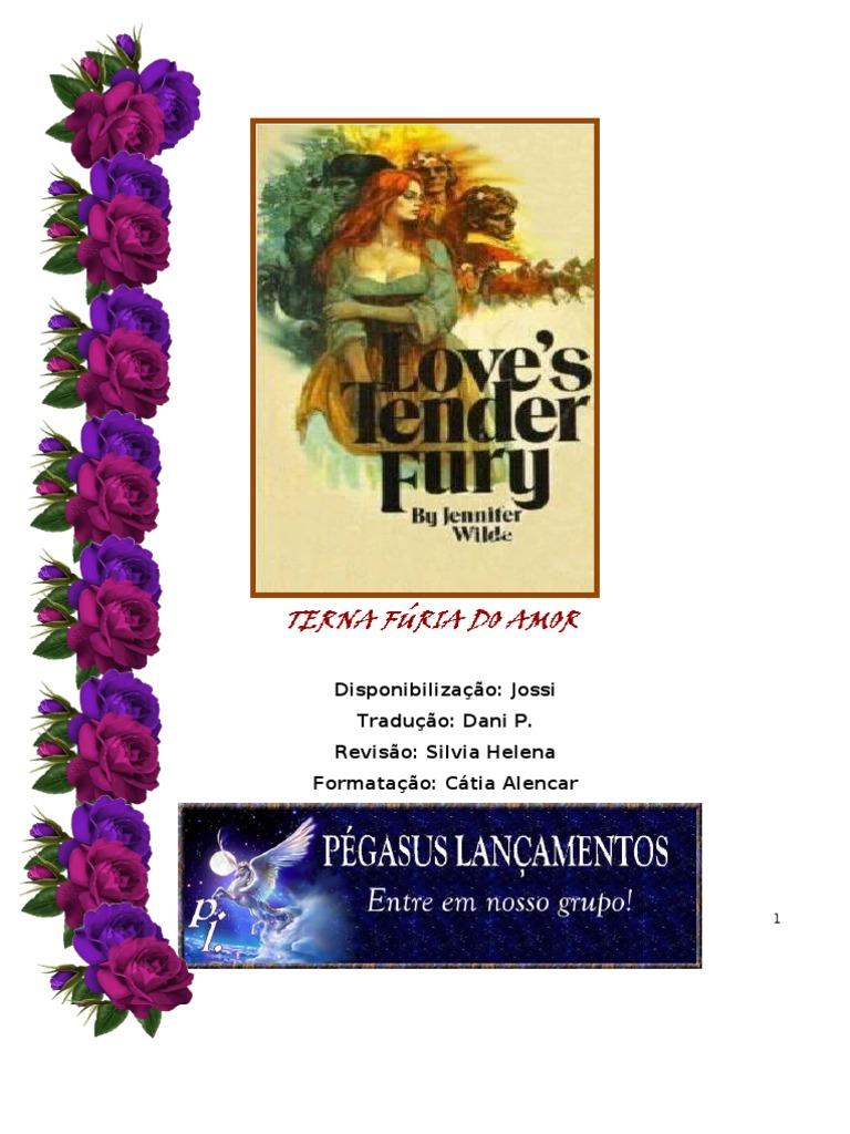 e238d971d2 Terna fúria de amor (Rev. PL)