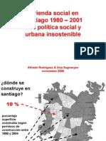 viviendas sociales