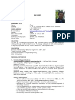 Resume Peter Sales Specialist CT.doc