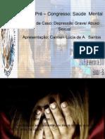 01.Depressão e Abuso Sexual - Carmen Lucia