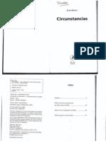 circunstancias - badiou