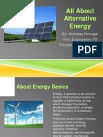 alternative energy presentation - nicholas portugal b2