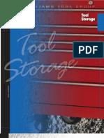 Tool Storage - Herramientas