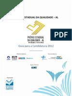 Guia Candidatura PEQ2012