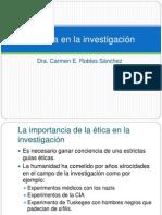 etica y la investigacion cientifica.ppt