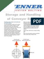Storage and Handling Rev 2
