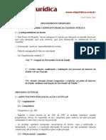 Medida Cautelar Fazenda Pública.doc