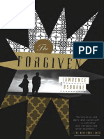 The Forgiven by Lawrence Osborne - Excerpt