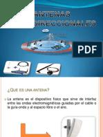 74855225 Antena Omnidireccionales
