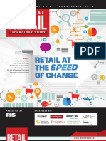 23rd Annual Retail Technology Study