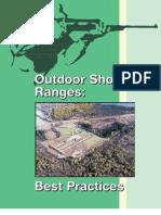 Outdoor Shooting Ranges