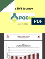 PQCNC SIVB LS3 The SIVB Journey