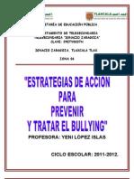 Proyecto de Bullying Yeni
