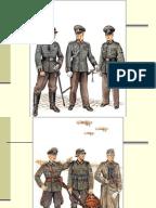 5 armas utilizadas en la primera guerra mundial