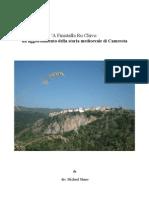 Updating the History of Camerota Storia Medievale di Camerota