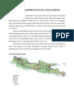 Kel 9 - Sistem Kelistrikan Di Jawa Bali Madura