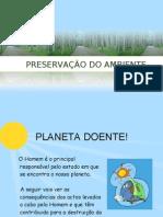 preservaçãodoambiente