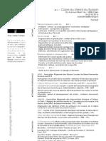 2013-05 cv cmb ml