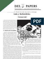 Lula y Mefistofeles-norman Gall