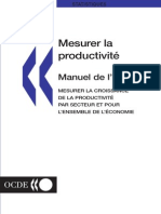 Mesure de Production