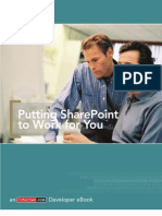 Sharepoint Developer eBook