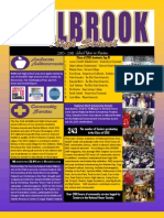 2012-2013 Bellbrook High School Year in Review