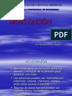 final1B) TEORIAS DE LA MOTIVACIÓN