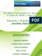 Slide Para Caso Clinico de Josi11.