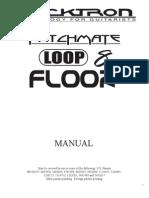 PatchMate Loop 8 Floor Manual V2 Web