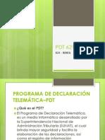 PDT 621