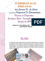 Elisa LISTO