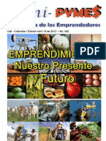 Revista Famipymes Edicion Abril 2013