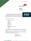 Referencja RMC Polska - Koma HR