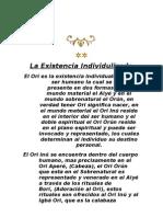 El Ori (Ileoya)