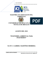 Libro Ing. Amb. Para Ing. 2013