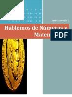 82975586 Hablemos de Numeros y Matematicos
