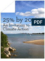 Invitation to Climate Action