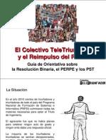 Guia TeleTriunfador Para Graduandos(1)